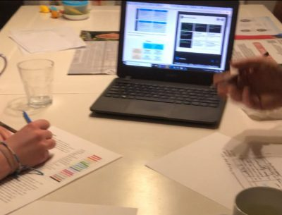 Ondernemers workshop 2