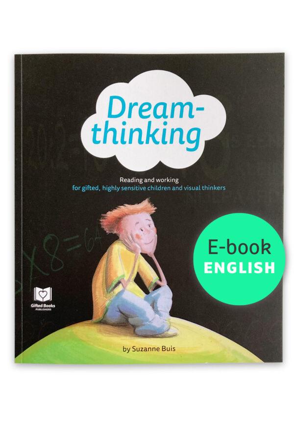 Suzanne Buis - Dreamthinking e-book ENGLISH