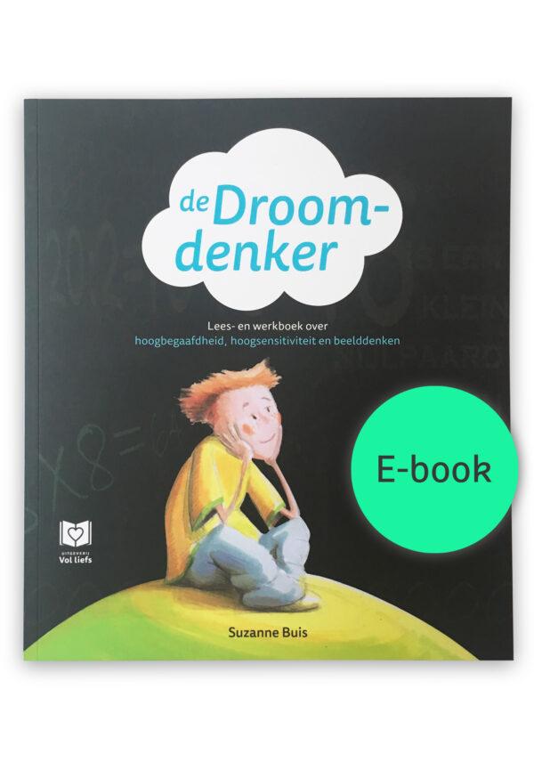 Suzanne Buis De Droomdenker e-book