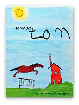 SuzanneBuis-Gewoon-Tom-Tom-de-Boevere