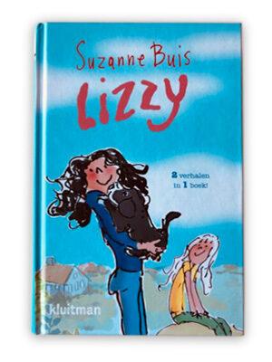 SuzanneBuis-Lizzy-deel 1 en 2