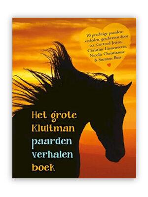 SuzanneBuis-Paarden verhalen